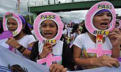 Empowering women through family planning
