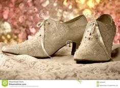 Vintage Shoes Royalty Free Stock Photography - Image: 20090587