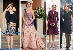 Terugblik: Mooiste outfit staatsbezoek Argentinie | ModekoninginMaxima.nl