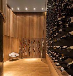Galeria de Loja de Vinho Mistral / Studio Arthur Casas - 7