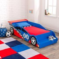 Home Race Car Bed Race Car Toddler Bed Toddler Car Bed