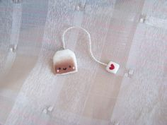 Tea bag by ~CuteTanpopo on deviantART
