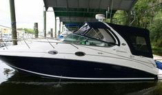 2004 sea ray 280 sundancer boat great condition $37000~$38000