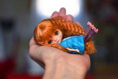 gumgarden * sara torres * hola gominola » hola gominola · custom dolls