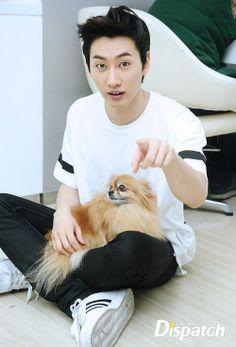 Eunhyuk and Choco