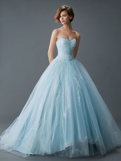 Ball Gown by Jawn Happy.Ever.After (#3616) - The Wedding Dress - SingaporeBrides