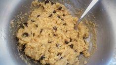 Best Moist Paleo Chocolate Chip Cookies