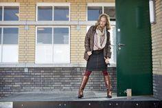 Speksnijder Damesmode www.speksnijder.nl
