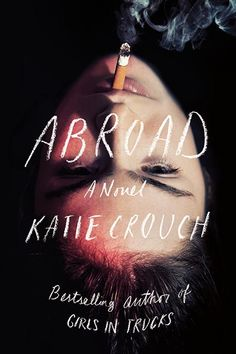 Fans of Crouch's previous page-turners (Men and Dogs and Girls in Trucks) won't be able to put down this suspenseful romp, inspired by the real-life events of the Amanda Knox story.