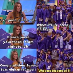 Suite Life on Deck  Saddest moment on television ever!!