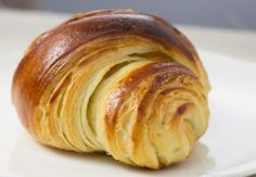 Tartine Croissants