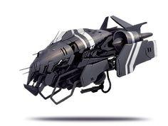 sci fi style vehicles - Поиск в Google