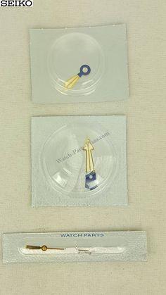 Seiko SRP453K1 hands - Watch-Parts-Plaza