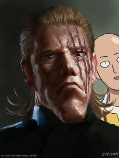 King from One-Punch Man by goruditai on DeviantArt – Vinland Saga One Punch Man King, One Punch Man Sonic, Caped Baldy, Vinland Saga, Black Buttler, Boruto Naruto Next Generations, Male Cosplay, Blue Exorcist, Saitama
