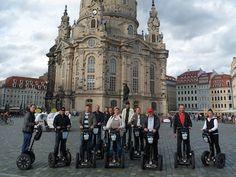 #Segway Touren in #Dresden – Ratgeber mit Tipps und wichtigen Informationen zu den Touren.