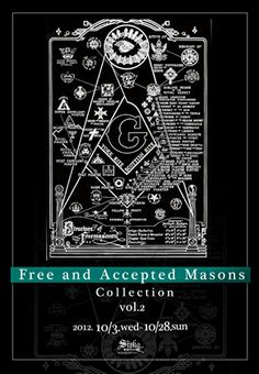 Free and Accepted Masons Collection Vol.2