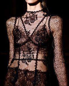 Valentino Couture F/W 2013