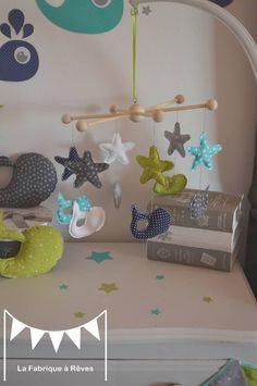37 meilleures images du tableau Décoration chambre enfant bébé vert ...