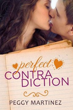 Download Free eBook.  Perfect Contradiction by Peggy Martinez [EPUB]  http://wp.me/p6lmae-18S