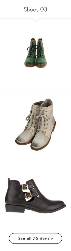 """""""Shoes 03"""" by livelovelaugh505 ❤ liked on Polyvore featuring shoes, boots, footwear, scarpe, fillers, ankle booties, chicnova, grey boots, suede lace-up booties and grey suede booties"""