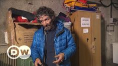 Saving refugees in the French Alps French Alps, Documentary, Canada Goose Jackets, Winter Jackets, Youtube, Winter Coats, The Documentary, Documentaries