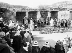 ENTREGA DE ARMAS 1921-22