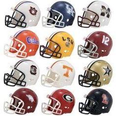 sec+football | SEC Football Standings 11/23/08