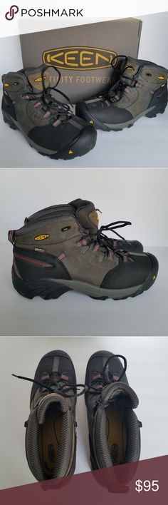 e04600247fb 32 Best Comfortable steel toe boots images in 2019