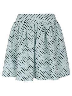 Troll skirt
