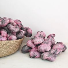 One of my favourite things about yarn club is that I can do really special things for my lovely club members. Last month they all had a treat with this custom spun yak/bamboo blend. The softest drapiest  yarn you ever felt.  There's still time to join yarn club for next month link in profile.
