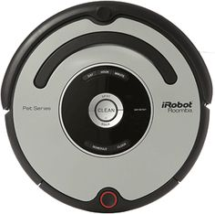 Roomba Pet Series, why not have a robot clean up the floors while you do nothing!!! It's ridiculous not to have one of these things.