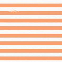 Lilly Pulitzer Sunrise Orange Boat Party Stripe