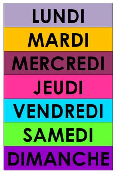 Calendrier rituel – My home homeschool French Flashcards, French Worksheets, French Days, Core French, French Language Lessons, French Language Learning, French Teaching Resources, Teaching French, French Classroom Decor
