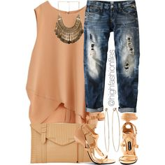"""""""Casual fridays"""" by sheakisses on Polyvore"""