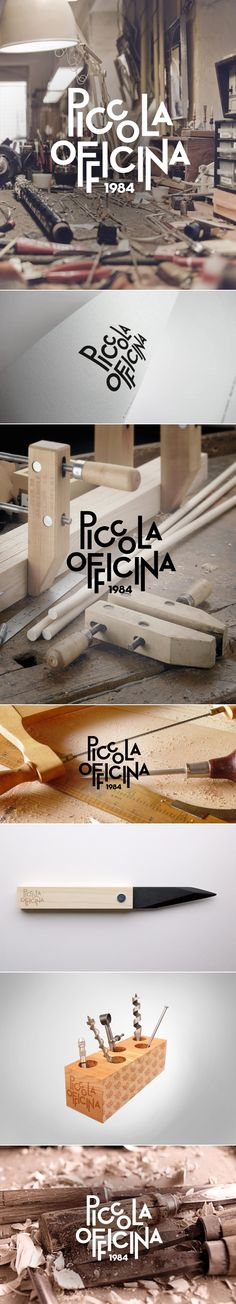 Piccola Officina – Wooden Toy Shop