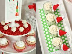 Christmas sweets #holidayentertaining