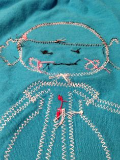 The Ultimate Applique Post - Sew Like My Mom