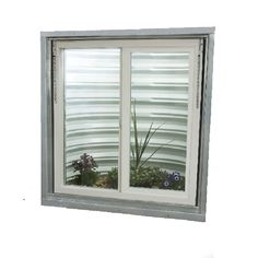 Just Made Some Egress Window Well Covers To Keep My