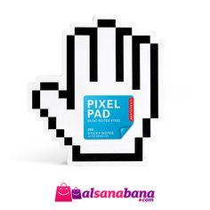 Pixel Notlar Artık her şey sanallaşıyor diyoruz da inanmıyorsunuz! Buyrun bakın piksel notlar…