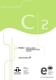 Modelo de examen C2