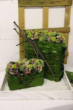 Afbeeldingsresultaat voor bloemschik workshop najaar - My site Deco Floral, Arte Floral, Floral Design, Fall Flowers, Diy Flowers, Fresh Flowers, Beautiful Flower Arrangements, Floral Arrangements, Beautiful Flowers