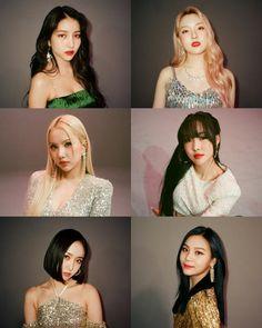 South Korean Girls, Korean Girl Groups, G Friend, K Idol, Kpop Groups, My Sunshine, Girl Crushes, Kpop Girls, Girlfriends