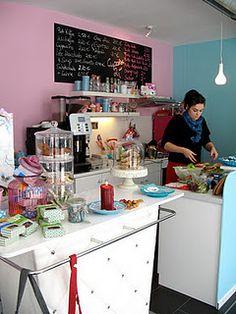 Café Zuckersüß in Wyk auf Föhr