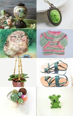 Cool Stuff!! by Elena on Etsy--Pinned with TreasuryPin.com