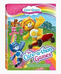The Care-A-Thon Games