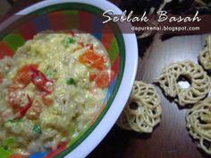 Seblak Basah #DapurKeNai #Food #Masakan #Makanan #IndonesianFood