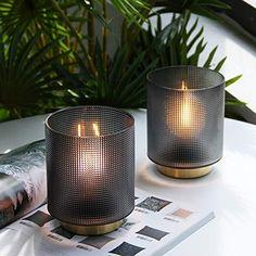 Battery Operated Table Lamps, Battery Lamp, Home Decor Lights, Lanterns Decor, Shelf Decorations, Patio Lighting, Living Room Lighting, Bedroom Night Light, Cordless Lamps