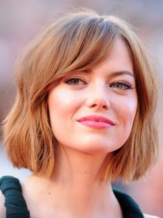 Goodlooking Short Hairstyles For Round Faces Graduated Bob Haircuts New and Stylish Bobs Featured on: the new bob haircut Tagged: New Bob Haircuts, New Wavy Haircuts, Wavy Bob Haircuts, Wavy… Short Wavy Haircuts Source by Graduated Bob Haircuts, Wavy Bob Haircuts, Asymmetrical Bob Haircuts, Short Bob Hairstyles, Hairstyles Haircuts, Haircut Bob, Haircut Styles, Graduated Bob With Fringe, Natural Hairstyles