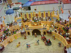 Luxplaymodays 2014 - detailed photos of 13 dioramas