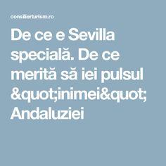 """De ce e Sevilla specială. De ce merită să iei pulsul """"inimei"""" Andaluziei Boarding Pass, Andalusia, Flamingo, Sevilla"""